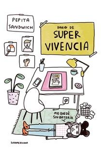 DIARIO DE SUPER VIVENCIA