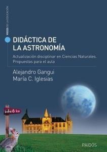 DIDACTICA DE LA ASTRONOMIA