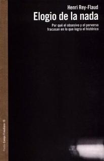 ELOGIO DE LA NADA