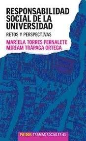 RESPONSABILIDAD SOCIAL DE LA UNIVERSIDAD