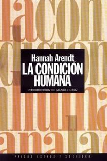 CONDICION HUMANA, LA