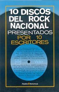 10 DISCOS DEL ROCK NACIONAL