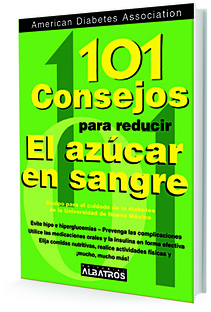 101 CONSEJOS P/ AZUCAR EN LA SANGRE