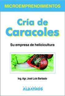 CRIA DE CARACOLES