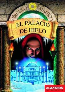CIRCULO MAGICO 8 - EL PALACIO DE HIELO
