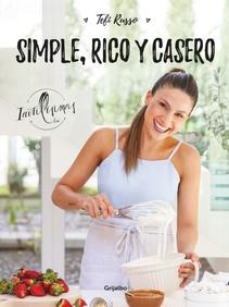SIMPLE , RICO Y CASERO