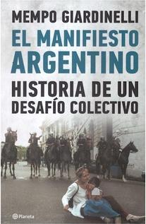 EL MANIFIESTO ARGENTINO
