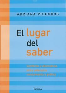 LUGAR DEL SABER, EL