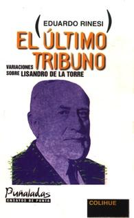 ULTIMO TRIBUNO, EL