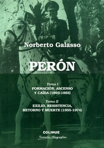 PERON  (2 TOMOS)