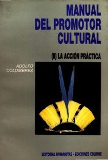 MANUAL DEL PROMOTOR CULTURAL II
