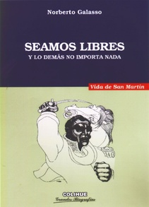 SEAMOS LIBRES Y LO DEMAS NO IMPORTA NADA