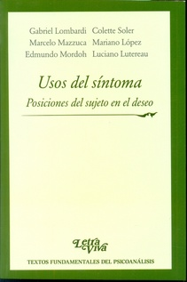 USOS DEL SINTOMA