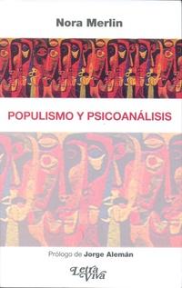 POPULISMO Y PSICOANALISIS