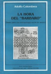 """LA HORA DEL """"BARBARO"""""""