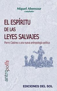 EL ESPIRITU DE LAS LEYES SALVAJES