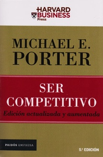 SER COMPETITIVO (ED.ACTUALIZADA)