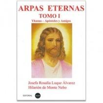 ARPAS ETERNAS TOMO 1