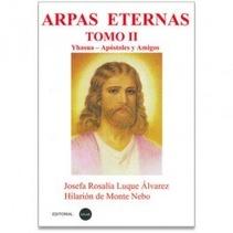 ARPAS ETERNAS TOMO 2