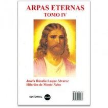 ARPAS ETERNAS TOMO 4