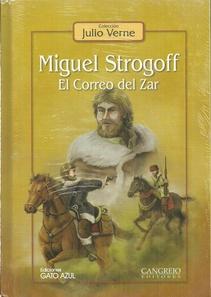 MIGUEL STROGOFF - EL CORREO DEL ZAR
