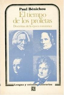 TIEMPO DE LOS PROFETAS, EL