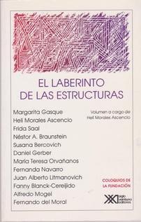EL LABERINTO DE LAS ESTRUCTURAS