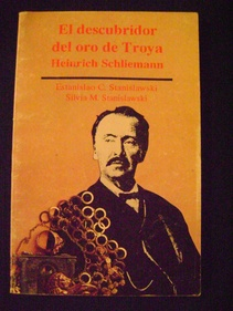 DESCUBRIDOR DEL ORO DE TROYA, EL