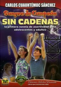 SANGRE DE CAMPEON SIN CADENAS - GRANDE