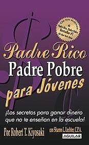 PADRE RICO PARA JOVENES