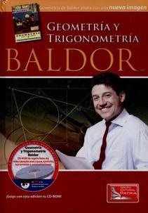 GEOMETRIA Y TRIGONOMETRIA BALDOR