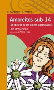 AMORCITO SUB 14