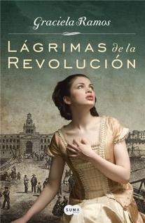 LAGRIMAS DE LA REVOLUCION