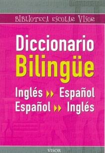 DICCIONARIO BILINGUE ESPAÑOL INGLES