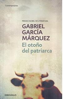EL OTOÑO DEL PATRIARCA BOOKET