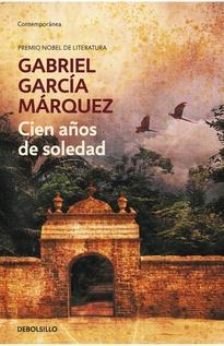 CIEN AÑOS DE SOLEDAD - 216