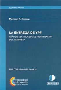 LA ENTREGA DE YPF