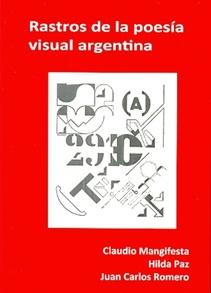 RASTROS DE LA POESIA VISUAL ARGENTINA
