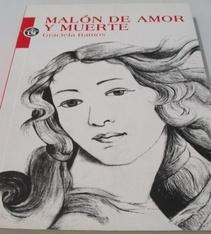 MALÓN DE AMOR Y MUERTE