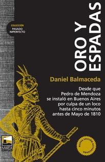 ORO Y ESPADAS   (ED. ACTUALIZADA)