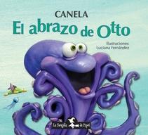 EL ABRAZO DE OTTO(TD)