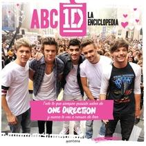 ABC ONE DIRECTION - LA ENCICLOPEDIA