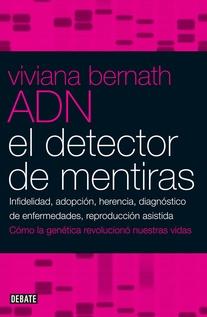 ADN EL DETECTOR DE MENTIRAS