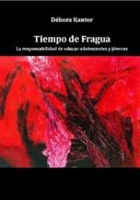TIEMPO DE FRAGUA