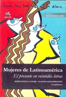MUJERES DE LATINOAMERICA