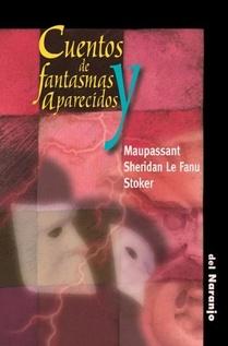 CUENTOS DE FANTASMAS Y APARECIDOS