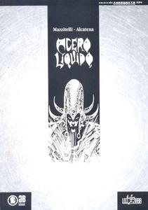 ACERO LIQUIDO
