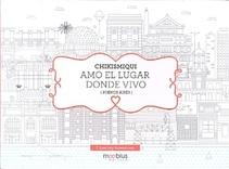 AMO EL LUGAR DONDE VIVO: BUENOS AIRES