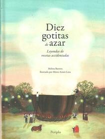 DIEZ GOTITAS DE AZAR (TD)