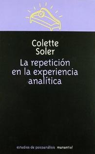 LA REPETICION EN LA EXPERIENCIA ANALITICA